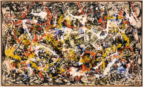 The Most Famous Abstract Artists