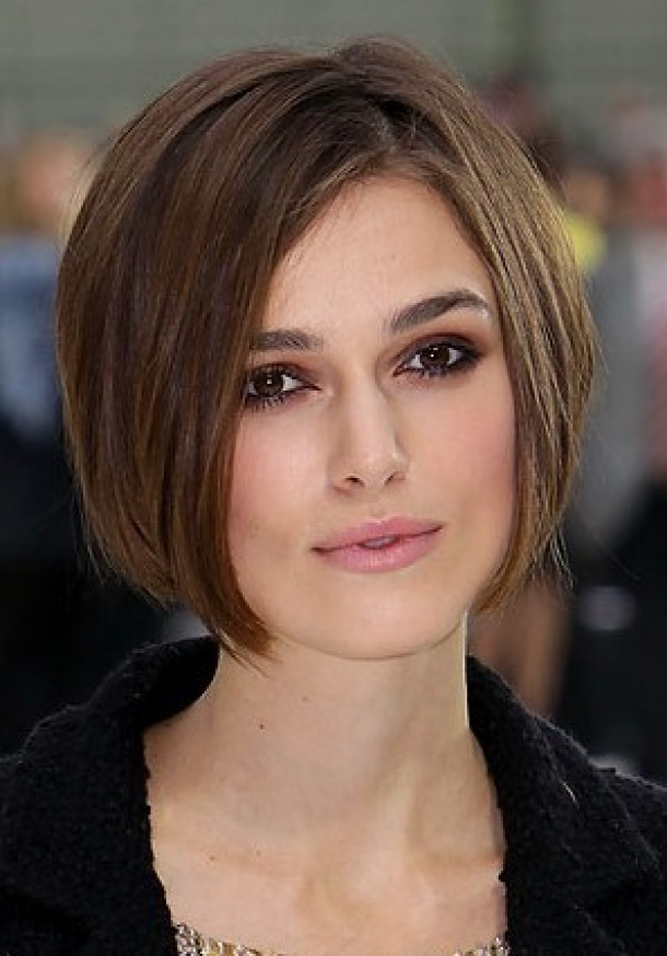 The Most Popular Short Haircuts for Modern Women BlogLet.com