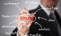 The secrets behind business website success revealed