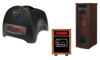 Top 5 Best Infrared Heaters