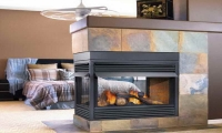 Vent-Free Gas Fireplaces – Are They Safe?