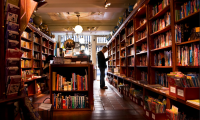 What is The Future of the Book Store?