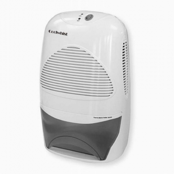 When and Why to Use Dehumidifiers