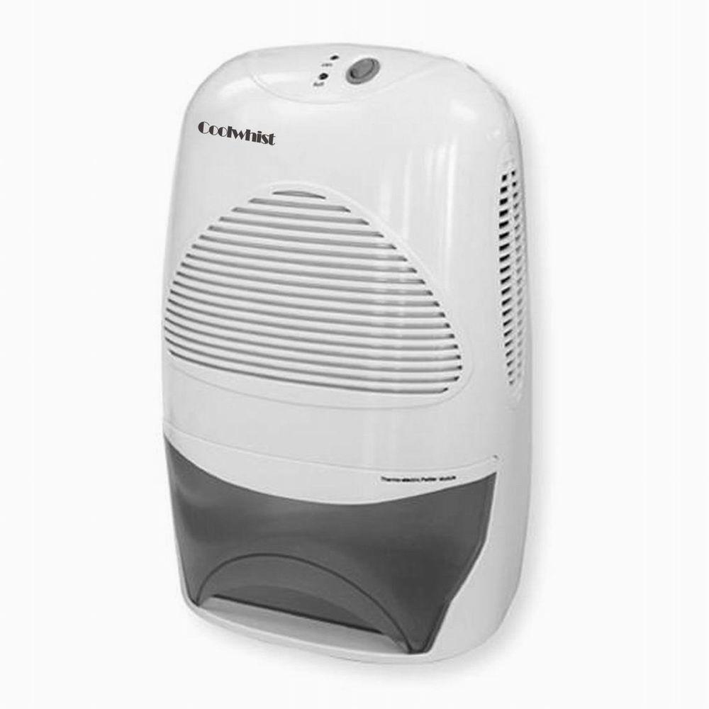 Do Dehumidifiers Make The Room Warmer
