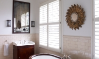 Why Bathroom Shutters Are Perfect for Your Home