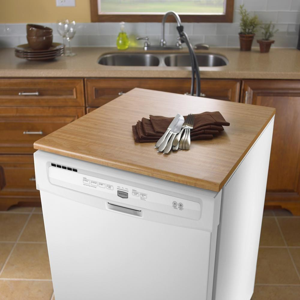 why we love portable dishwashers