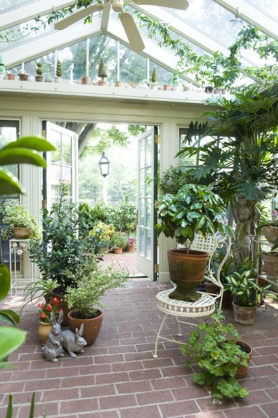 tags indoor winter garden - photo #10