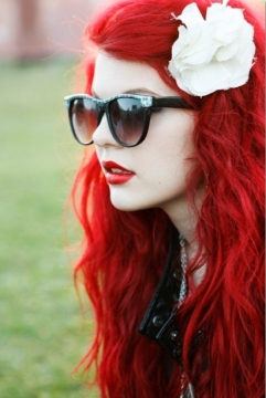 red-hair-color