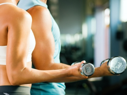 3 Day Muscle and Fitness Workout for Men and Women