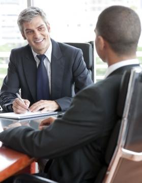 3 Job Interview Etiquette Tips Picture