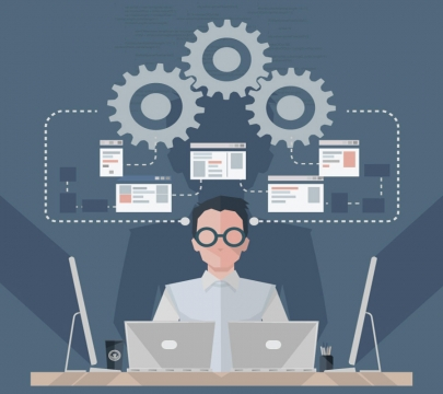 3 Reasons to Invest in Custom Software for your Business Picture