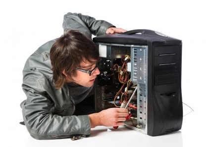 5 Computer Components You Should Not Repair