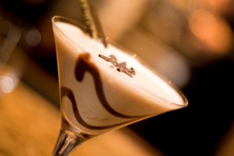 5 Creative Christmas Drinks For All Tastes