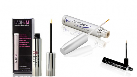 Accurate Lash Growth Serum Reviews Picture