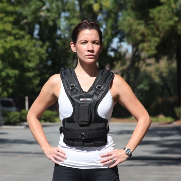 Advantages and Disadvantages of Weighted Training Clothes Picture
