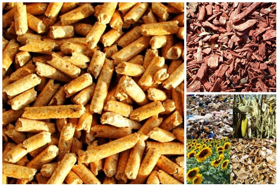Advantages of biomass energy let