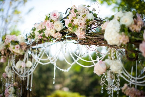 Amazing Yet Simple Wedding Themes