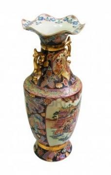 Antique Ceramic Artists