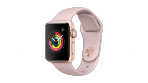 Apple Watch Series 3 - features and uses one cannot ignore - 1