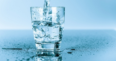 Are There Any Health Benefits to Drinking Alkaline Water Picture
