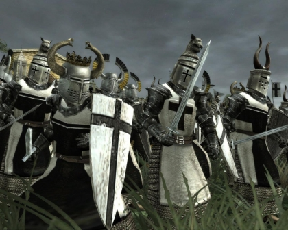 Armor Games Based on Historical Events Picture