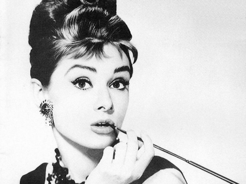 Audrey Hepburn's Top Movies