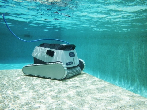Best Robotic Pool Cleaners For In Ground And Above Ground