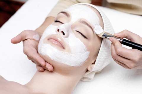 Best Spa Skin Care Treatments Picture