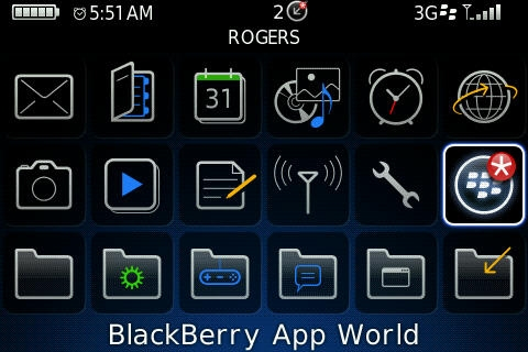 BlackBerry Apps that Will Change Your World