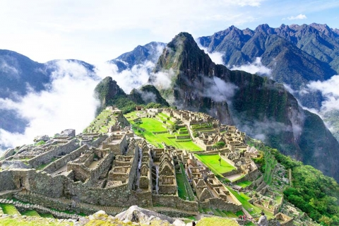 Bucket list once in a lifetime destination you cant miss_machu picchu