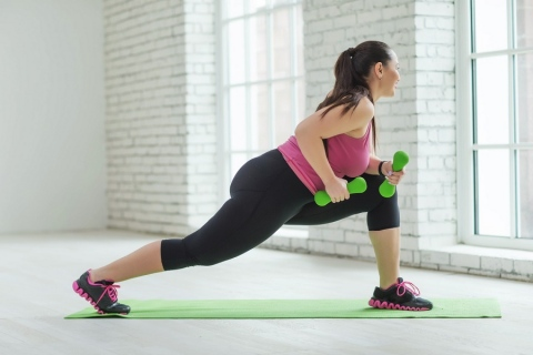 Can a Fat Person Do Pilates - How Pilates Changes Your Body Shape Picture