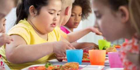 Childhood Obesity Becomes A Rising Public Health Concern_4