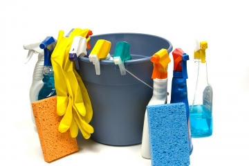 Cleaning equipment any company should have