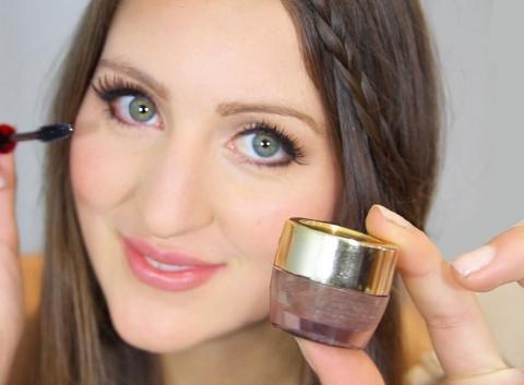 DIY Eyelash Growth Serum Recipe Picture