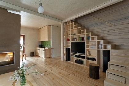 DIY Home Improvement- Efficient Storage And Creative Ideas