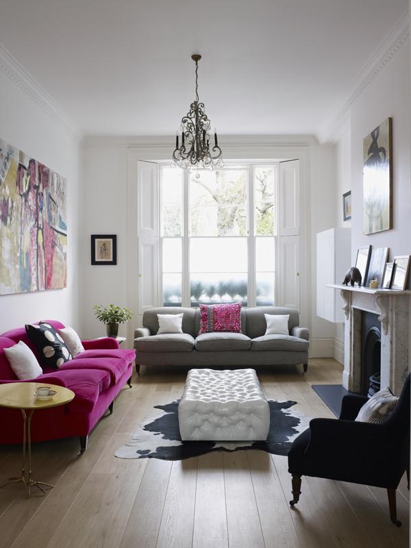 Wonderful Famous Interior Designers