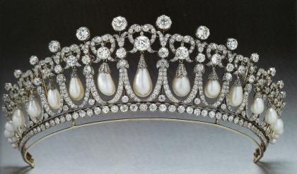 Famous Princess Crowns