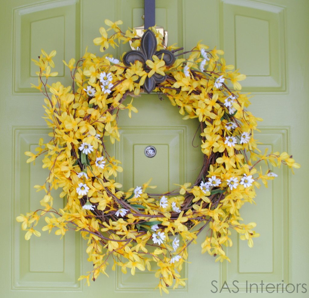 Featured 5 Spring Projects: Fun Decorative Spring Crafts