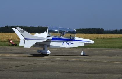General Aviation Homebuilt Aircraft