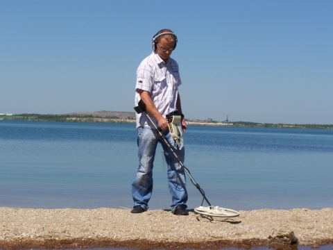 Going On Vacation Bring Your Metal Detector with You _3
