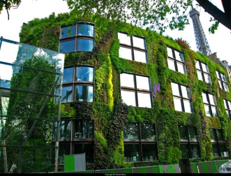 Green Living Technologies