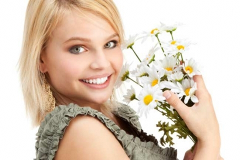 Health Benefits of Fresh Flowers 2