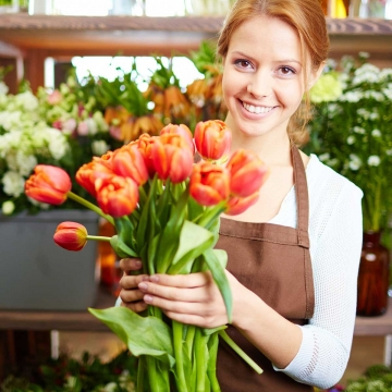 Health Benefits of Fresh Flowers 3