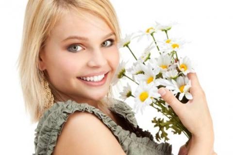 Health Benefits of Fresh Flowers 2