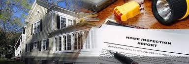 Home inspection services - selection considerations 2