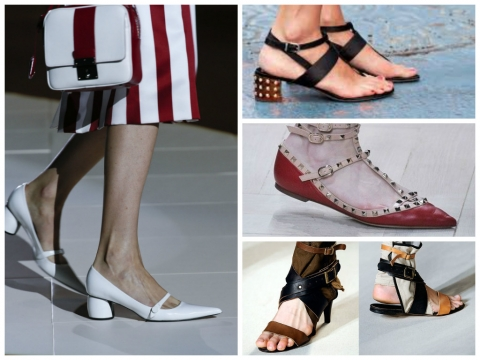 Hottest Spring Fashion Trends