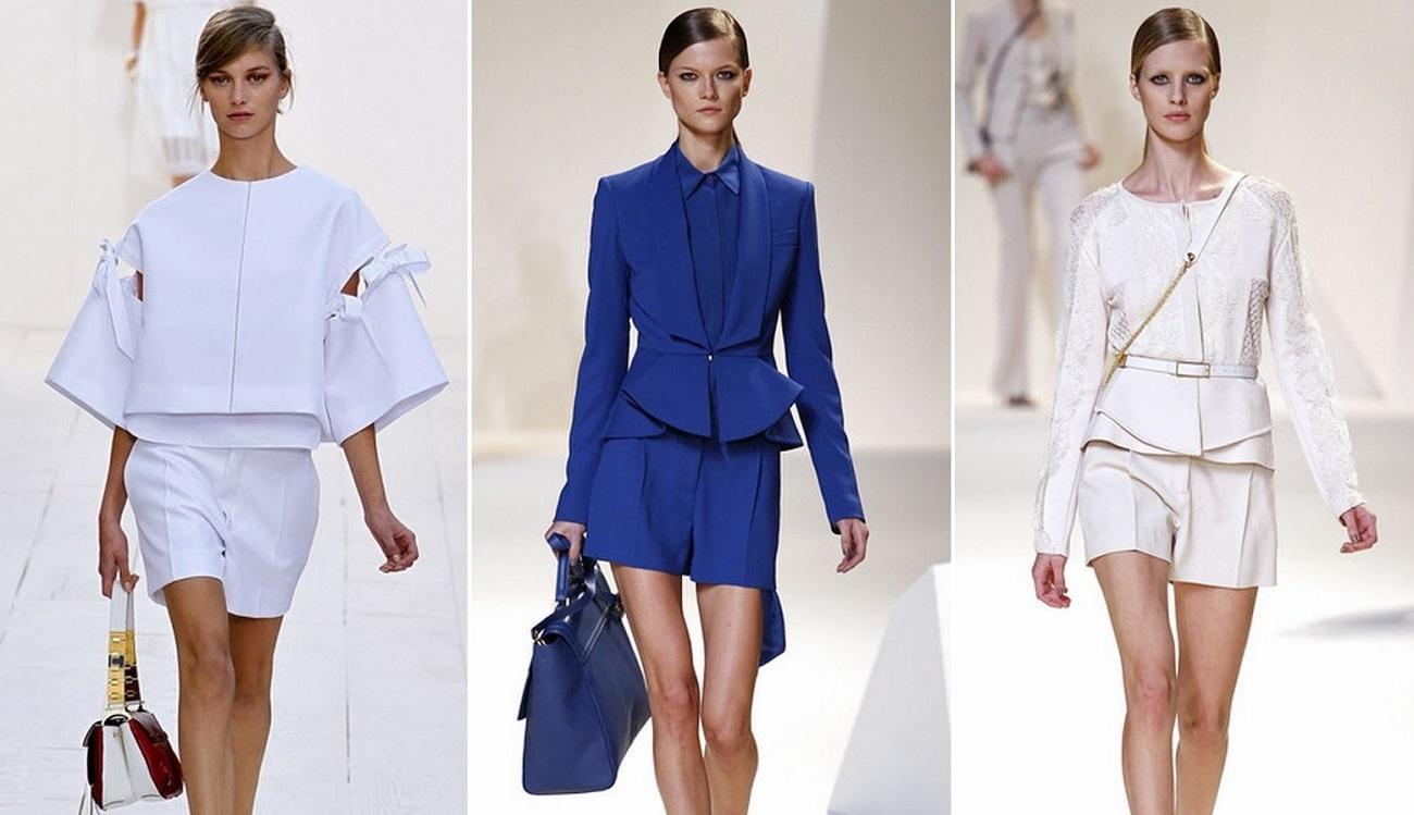 Hottest Spring Fashion Trends  BlogLet.com