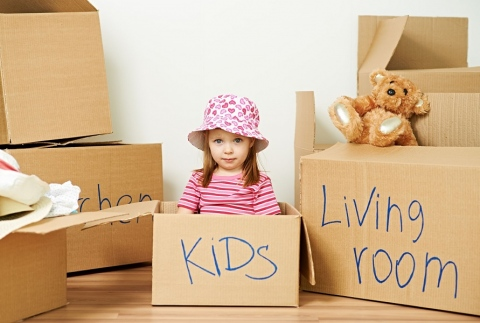 House Moving Hacks and Tips to Save Time Picture