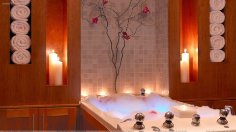 How to build a home SPA 1