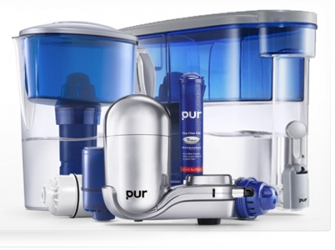 How to Choose a Water Filter System